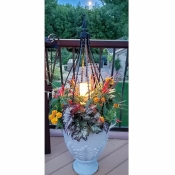 Add-on Accessory:  Flameless Candle
